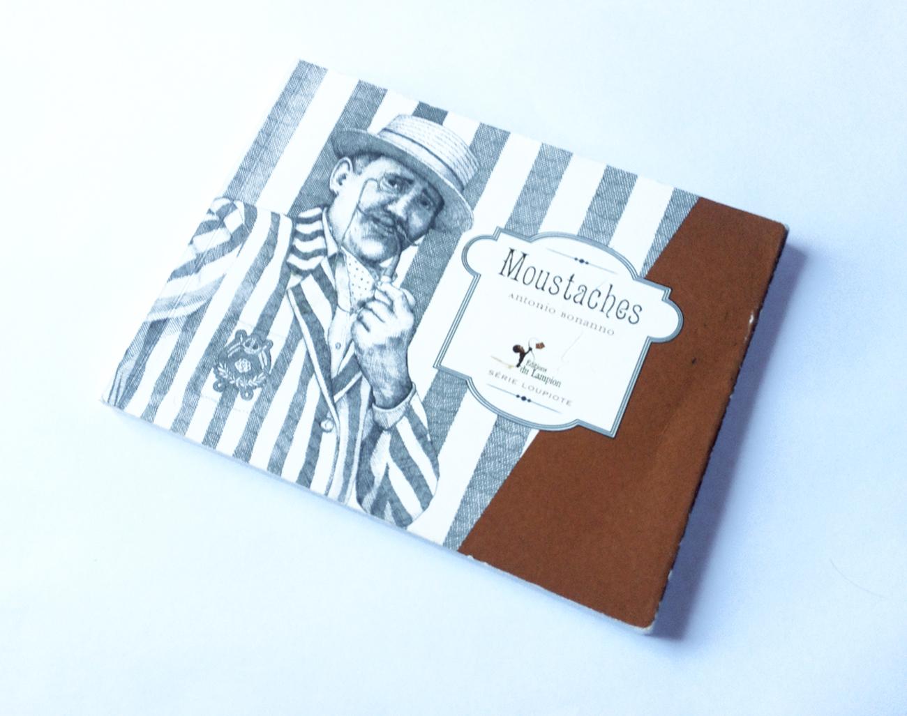 Moustachesbook