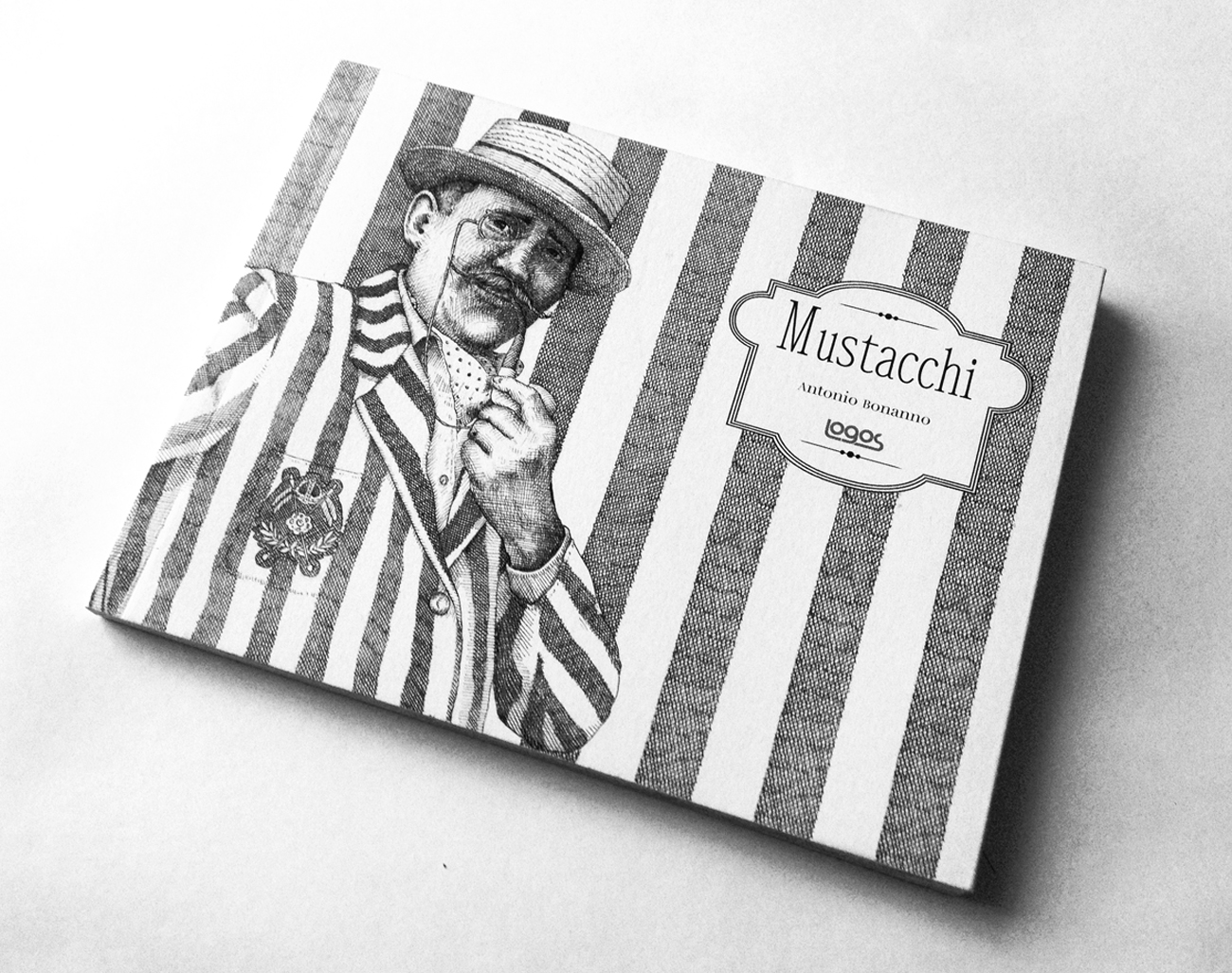 MustacchiBook
