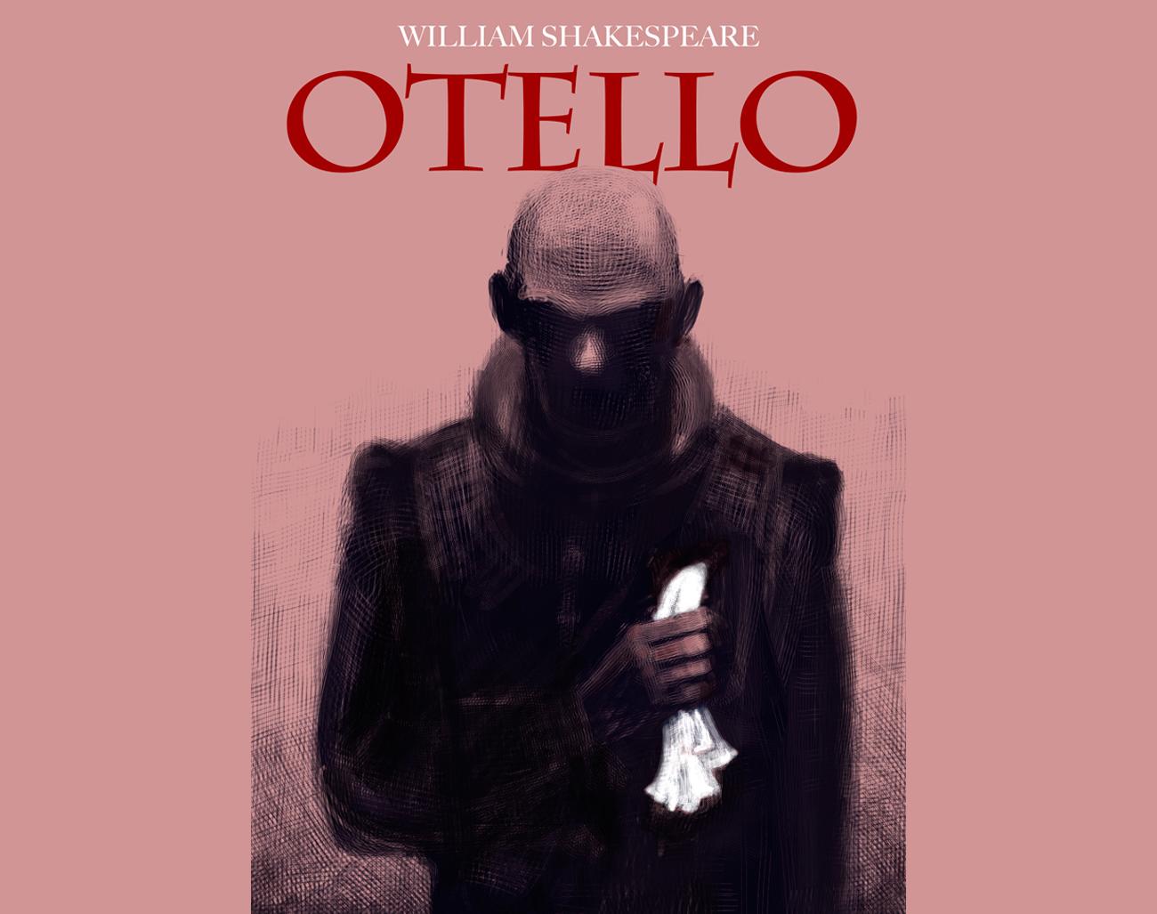 Otello copia