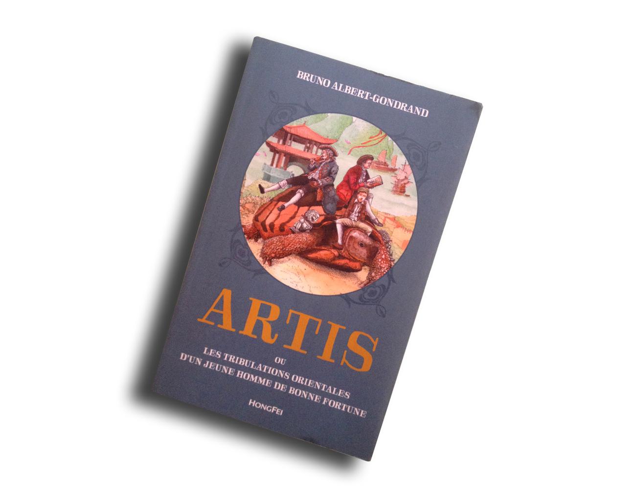 Book_Artis